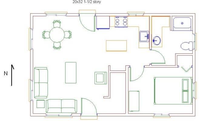 Cabin Design Joy Studio Best