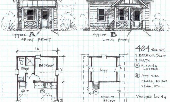 Cabin Floor Plan Luxury Plans Home House Inexpensive