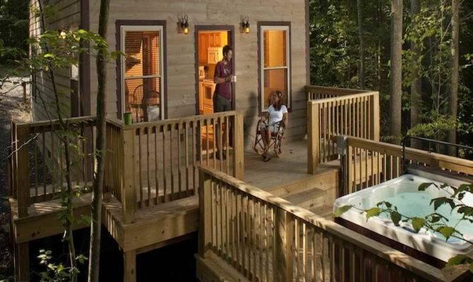 Cabin Floor Plans Loft Small House