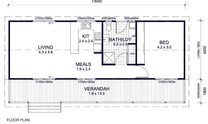 Cabin Floor Plans Success