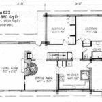 Cabin Floor Plans Under Square Feet Design Your Home Awesome