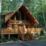 Cabin Homes Interior Log Cabins Kits Home