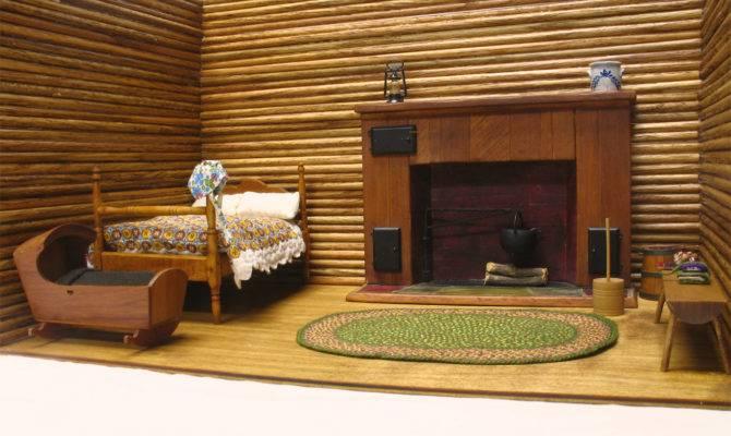 Cabin Interior Design Ideas Simple Home