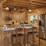 Cabin Interior Design Modern Ideas Second Sun