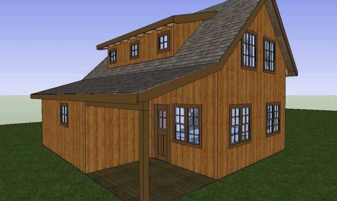 Cabin Kits Barn Factorythe Factory