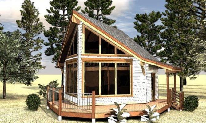 Cabin Kits Lofts Joy Studio Design Best