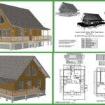 Cabin Plans Designs