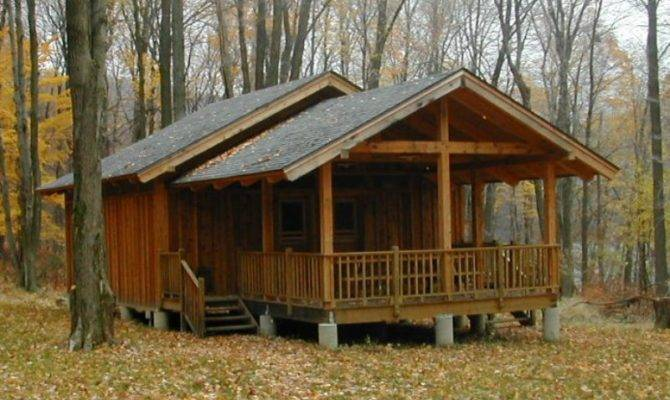 Cabin Plans Post Beam Pdf Woodworking