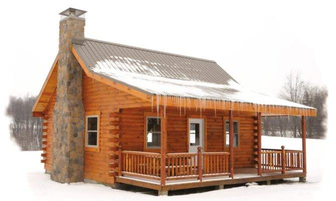Cabin Pricing Amp Options Loft Small