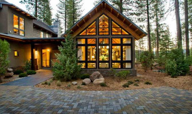 Cabin Style Mobile Home Sale