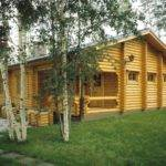 Cabins Honka Log Homes Usa