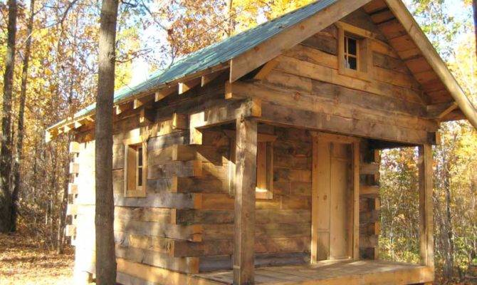 Cabins Small Rustic Log Cabin Relaxshax