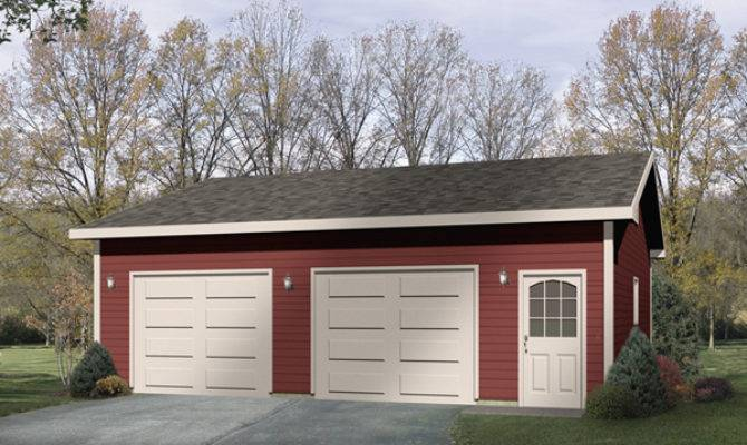 Calandra Drive Thru Garage Plan House Plans
