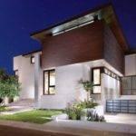 California Coastal Trip House Architectural Style Decor