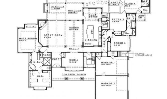 California Ranch Style House Plans Beautiful Modern
