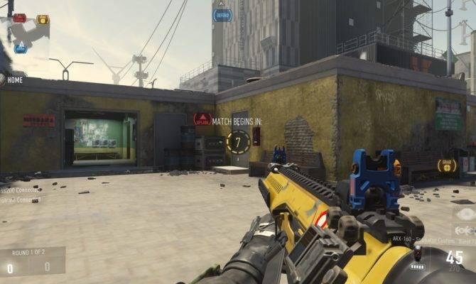 Call Duty Advanced Warfare House Cods Neogaf
