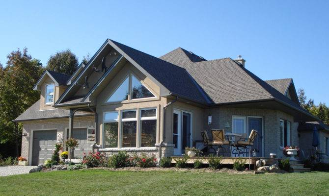 Canadian Style Homes