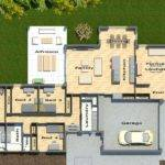 Canberra House Plans Floor Drawings