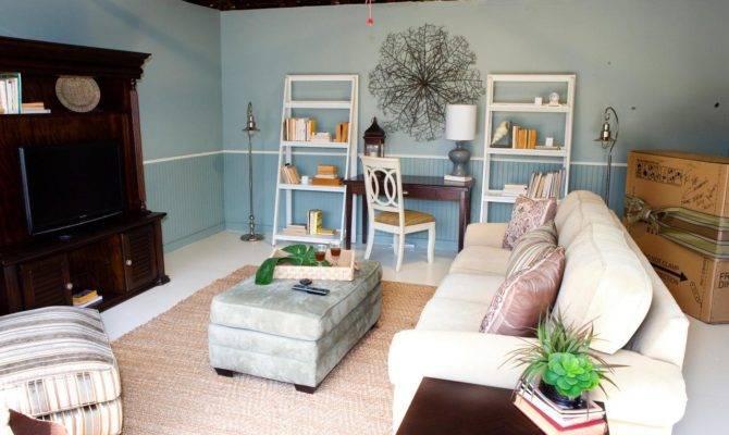 Candice Design Tips Garage Transformations Hgtv