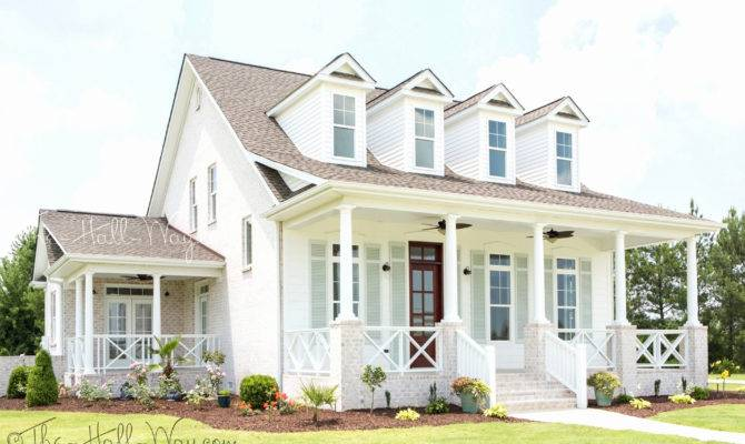 28 Best Southern House Plans Images To