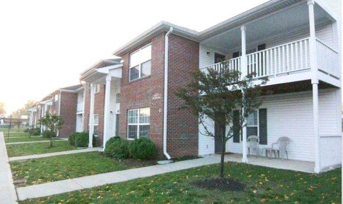 Canterbury House Apartments Franklin Road Indianapolis