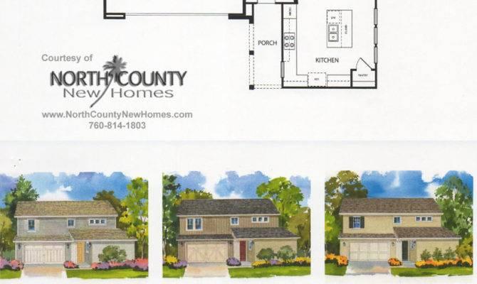Canteridge Floor Plans Harmony Grove Village Homes