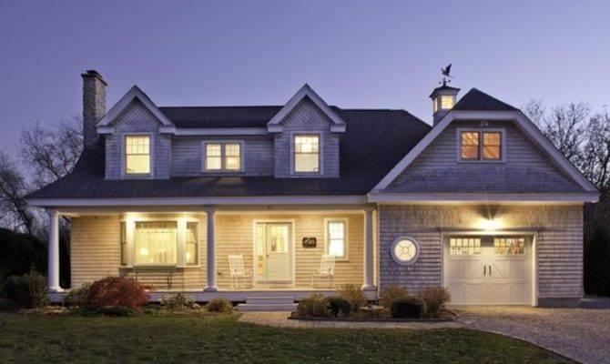 Cape Cod Decorating Home Design Ideas Remodel