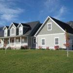Cape Cod Executive Home Plans Sds