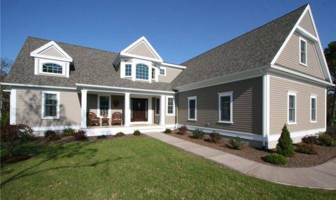 Cape Cod Garage Addition Additions Pinterest House Plans