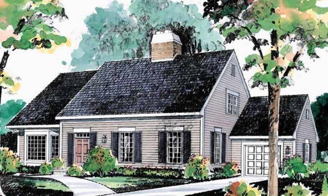 Cape Cod Home Plans Smalltowndjs