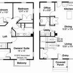 Cape Cod House Floor Plans Luxury Cool Style Saltbox
