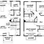 Cape Cod House Floor Plans Modern Plan