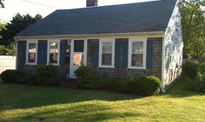 Cape Cod House Genealogy Certification