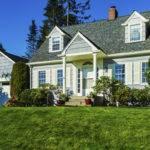 Cape Cod House Home Design