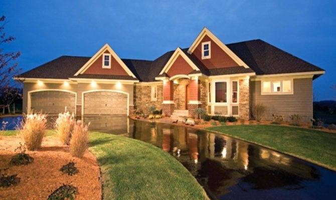 Cape Cod House Plans Attached Garage Style