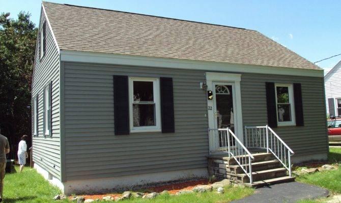 Cape Cod Style Homes Difficult Heat Greenbuildingadvisor