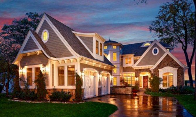 Cape Cod Style House Plans Homes