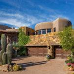 Captivating Southwestern Home Exterior Designs