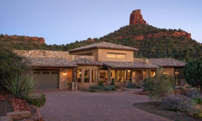 Captivating Southwestern Home Exterior Designs