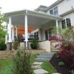 Captures Charm Beauty Gone Era Covered Porch Design
