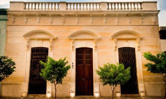Capturing Colonial Splendor Through Architecture Merida