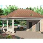 Car Carport Storage Plans Woodworktips
