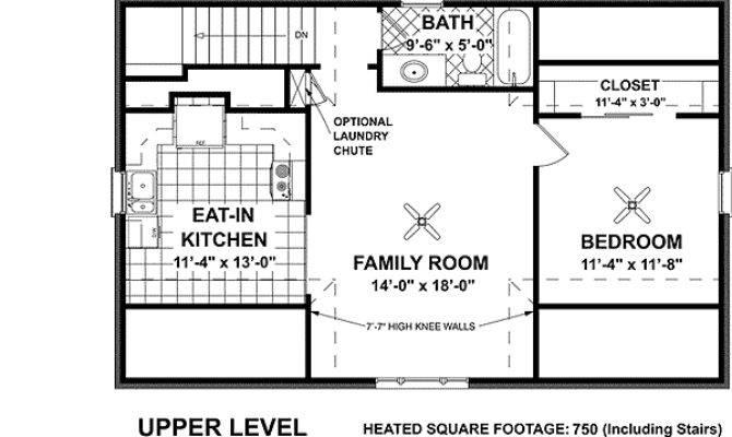 Car Carriage House Plan Floor Master