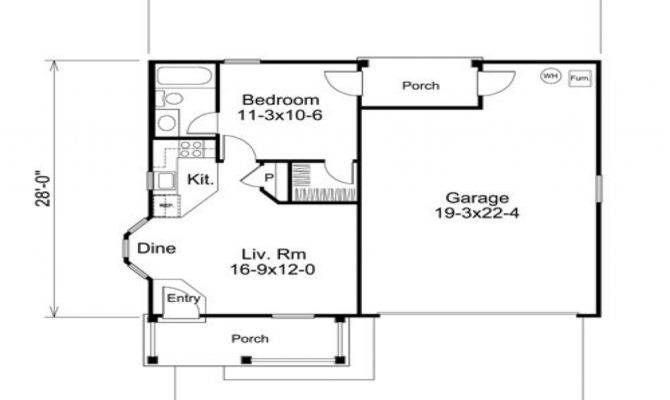 Car Garage Apartment Above Bedroom