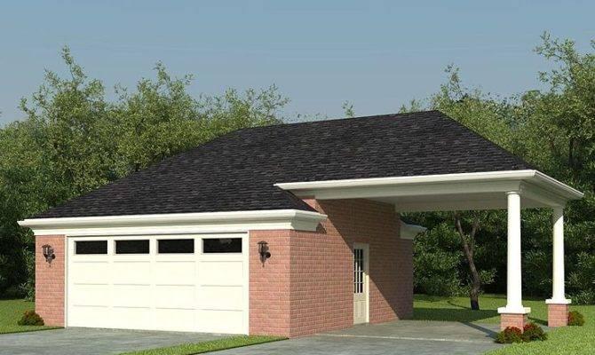 Car Garage Carport Plans Pdf Woodworking