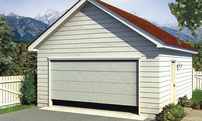 Car Garage Design Plans