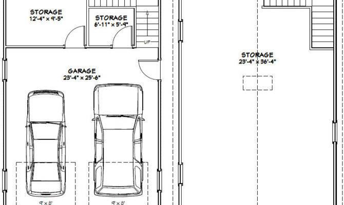 Car Garage Excellent