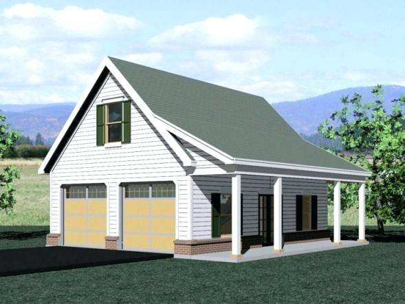 17 Beautiful Garage Designs We Would Love So Much House Plans