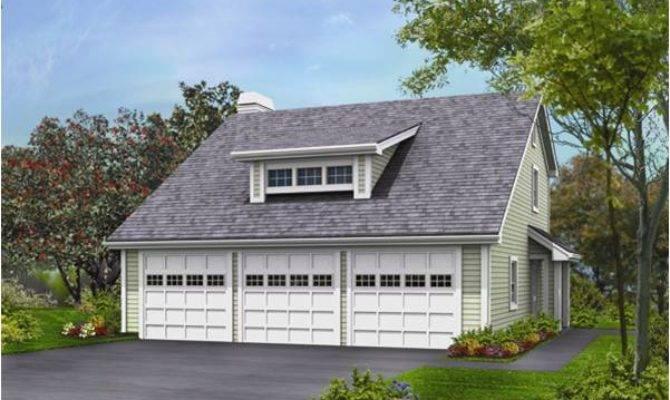 Car Garage Plans Smalltowndjs