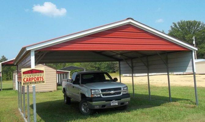 Car Shed Sure Aspects Building Your Personal Diy
